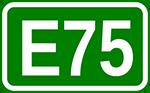 Europastrasse E75