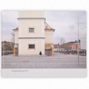 Architekturfotografie Otto Hainzl Pfarrkirche Krenglbach